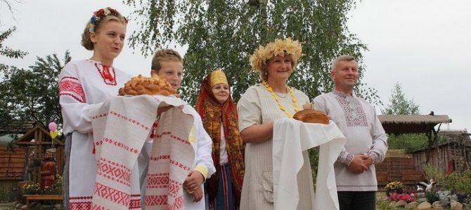 """Міжнародны  этна-фестываль """"Музыка нашых сэрцаў"""" запрашае!!!"""