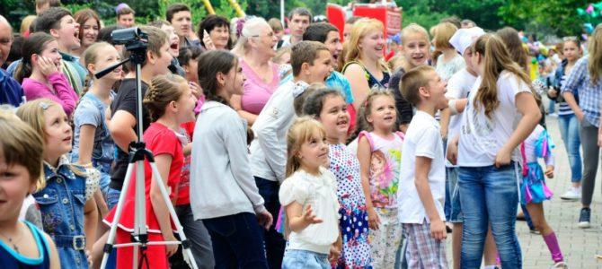 Программа культмассовых мероприятий Гродненщины в период с 12 по 18 июня.