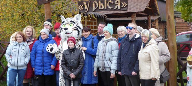 Гости из Новогрудка