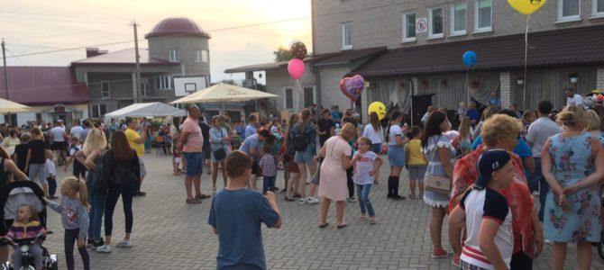 Fest в Шиловичах