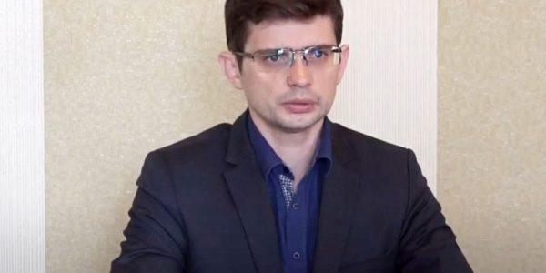 Обращение главного государственного санитарного врача Волковысского района Максима Жуковича (видео)
